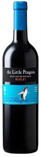 The Little Penguin Merlot 750ml - Case of 12